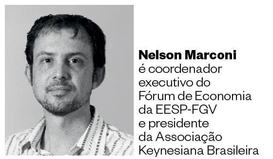 Nelson Marconi  (Foto: divulgação)