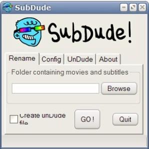 subdude