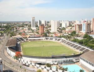 Estádio Godofredo Cruz, Americano (Foto: Divulgação)