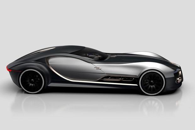 Bugatti 57T (Foto: Reprodução)