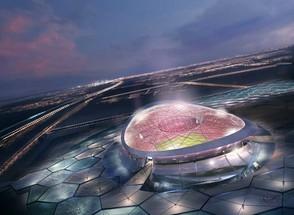 Imprensa inglesa denuncia compra de votos para Catar ser sede da Copa