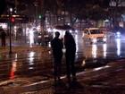 Após mais de 115 dias, volta a chover  na Região Metropolitana de BH