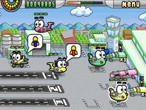 Airport Mania FREE