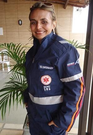 Ana D'ávila Gomes de Oliveira (Foto: Arquivo Pessoal)