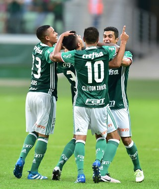 Análise da 1ª rodada: poucos gols e destaque para Palmeiras e Santa Cruz