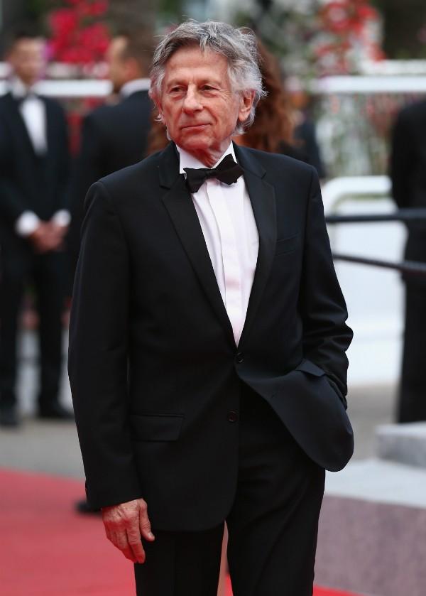 O cineasta Roman Polanski não pode voltar aos Estados Unidos (Foto: Getty Images)