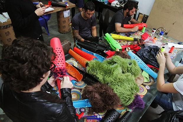 workshop-proteses-campana-6 (Foto: divulgação)