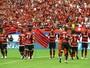 Wallace diz não à braçadeira, e Juan é o novo capitão do Flamengo