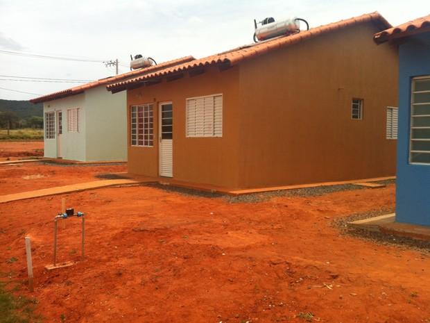 Local onde aconteceu o assassinato de Erisvan, conhecido popularmente como Bafo. (Foto: Alexandre Fonseca/ G1)
