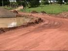 Moradores cobram construção de ponte na zona rural de Gurupi