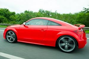 Audi espera vender até 25 unidades do TT RS em 2013 (Foto: Flavio Moraes / G1)
