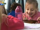 Escola do RS recorre a doações para garantir merenda a alunos