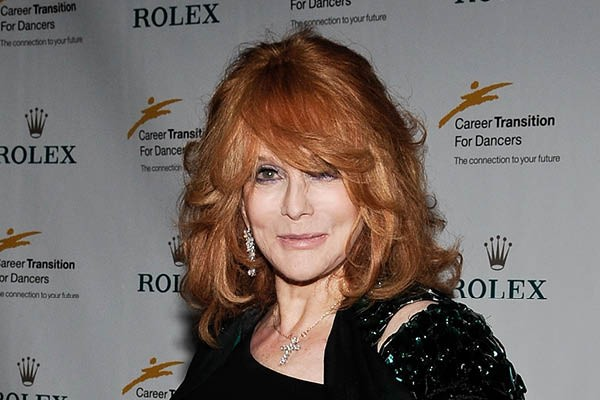 Ann-Margret (Foto: Getty Images)