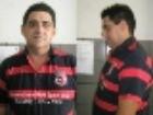 """Membro da lista de """"mais procurados"""" do Ceará (Foto: Divulgação)"""