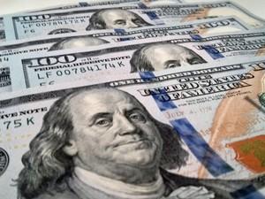 dolar (Foto: Karina Trevizan/G1)