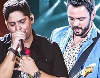 Jorge & Mateus - Café Curaçao (Foto: Divulgação/Prime)