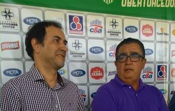 UEC termina parceria com Medina e reafirma contrato com empresários
