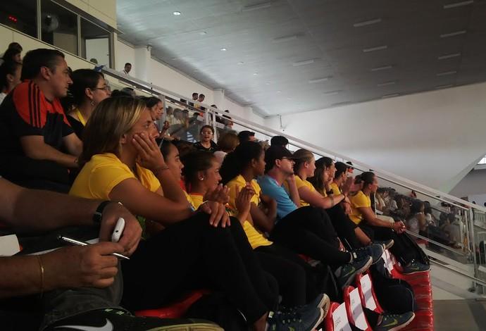 Jogos Sul-Americanos (Foto: Gabriel Fricke)