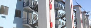 192 famílias recebem seus apartamentos (Camilo Mota/ Ascom Araruama)