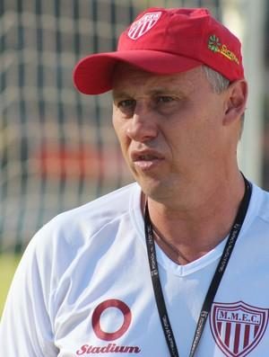 Ailton Silva Mogi Mirim Sapão (Foto: Geraldo Bertanha/ E Aí? Produções)