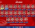 Com Thiago e sem Diego Costa, Del Bosque divulga pré-lista da Espanha