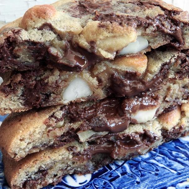Cookies do Maman (Foto: Instagram/Reprodução)