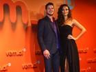 Débora Nascimento sobre  casamento com José Loreto: 'Vai ter'