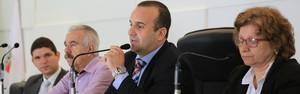 Audiência de Prestação de Contas foi realizada (Marcelo Figueiredo/Ascom.)