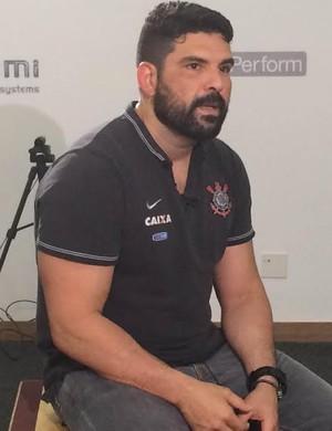 Bruno Mazziotti Corinthians (Foto: Carlos Augusto Ferrari)