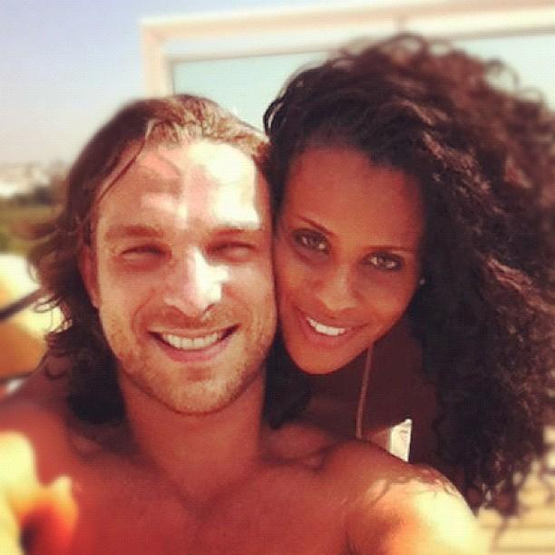 Aline Wirley e Igor Rickli (Foto: Reprodução/Instagram)