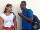 No AM, haitiana de 3 anos ficará com ex-deputado até Justiça definir guarda
