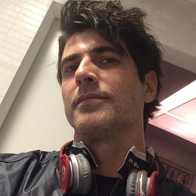 Reynaldo Gianecchini (Foto: Instagram/ Reprodução)