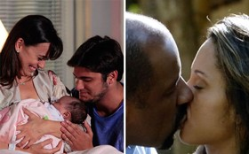 Final: Muito amor! Natália e Juliano curtem Janaína; Quirino e Nicole vivem romance