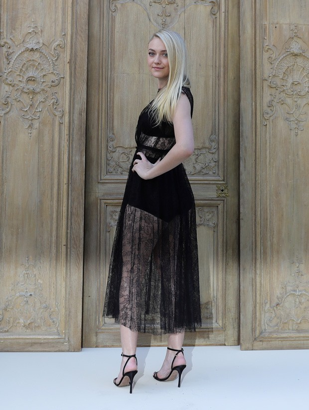 Dakota Fanning (Foto: Vittorio Zunino Celotto/Getty Images)