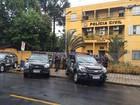Quatro policiais civis são presos por envolvimento com tráfico em Taubaté