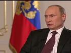 Seria agressão ataque contra a Síria sem aprovação da ONU, diz Putin