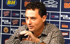 Alexandre Mattos Cruzeiro (Foto: Marco Antônio Astoni)
