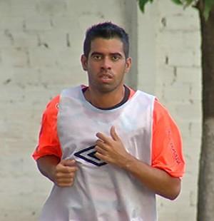 Rodrigo Guerra projeta título do Parazão com o Clube do Remo (Foto: Reprodução/TV Liberal)