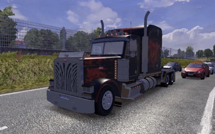 Empréstimos são bons para comprar novos caminhões e aumentar o seu lucro (Foto: Divulgação)