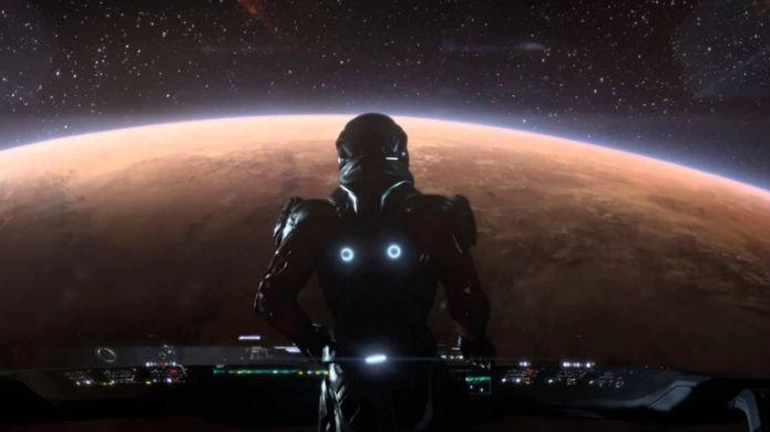 Jogos mais esperados de 2017 para PlayStation 4: Mass Effect Andromeda (Foto: Divulgação/BioWare)