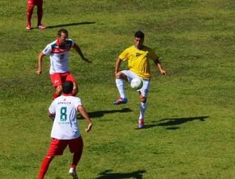 São José x Velo Clube Campeonato Paulista Série A2 (Foto: Danilo Sardinha)