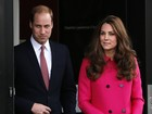 Príncipe William e Kate Middleton mandam café para os súditos