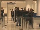 Transferência para novo terminal de Viracopos deixa passageiros confusos