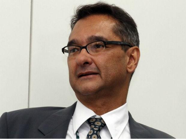 Marcelo Dourado, vice-presidente do PSB no Distrito Federal e novo diretor do Metrô (Foto: Divulgação)