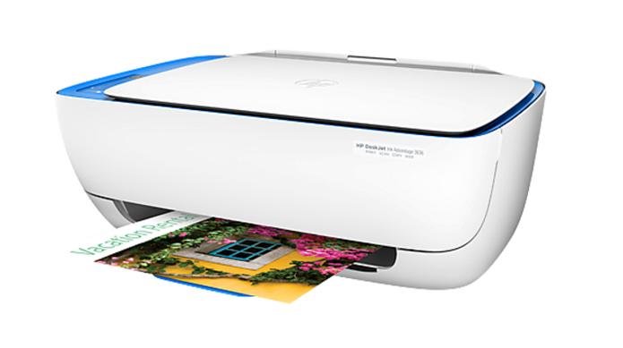 3636 vale a pena para quem quer impressora para casa ou escritório pequeno (Foto: Divulgação/HP)