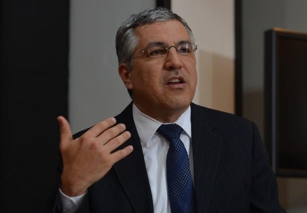 O ex-ministro Alexandre Padilha (Foto: Valter Campanato/Agência Brasil)