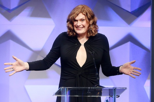 A cineasta Lilly Wachowski (Foto: Getty Images)