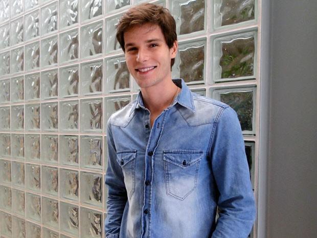 Jonatas Faro (Foto: Arquivo Pessoal)
