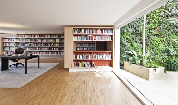 projeto-casa-14-arquitetura (Foto: Maíra Acayaba / Divulgação)