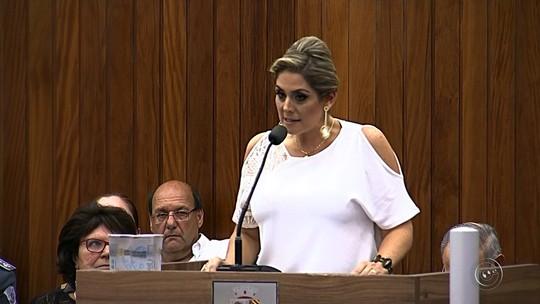 Prefeitos na região de Itapetininga assumem mandatos até 2020